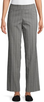 Time and Tru Women's Millennium Pull-On Pants