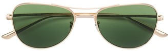 Oliver Peoples Executive Suite sunglasses
