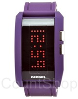 Diesel Youngblood Purple Mens Watch DZ7167