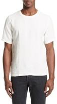 Our Legacy Men's Woven Linen T-Shirt