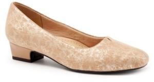 Trotters Doris Pump Women's Shoes
