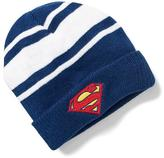 Old Navy DC Comics Superman Beanie for Toddler