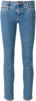 MiH Jeans skinny jeans - women - Cotton/Polyester/Spandex/Elastane - 24