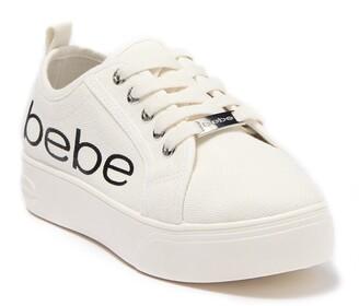 Bebe Destini Platform Sneaker