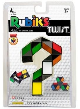Winning Moves Rubik's Twist Brainteaser Puzzle Game