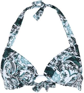 AGUA DE COCO por LIANA THOMAZ Bikini tops