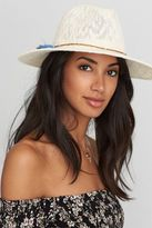 American Eagle Outfitters AE Tassel Fedora Hat