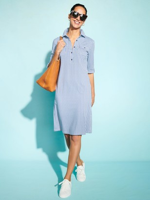 J.Mclaughlin Lawrence Dress in Shoreline