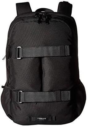 Timbuk2 Vert Pack (Jet Black) Backpack Bags