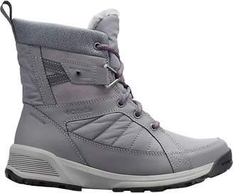 Columbia Meadows Shorty Omni-Heat 3D Winter Boot - Women's