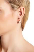 Rebecca Minkoff Stone Fan Back Ear Jackets