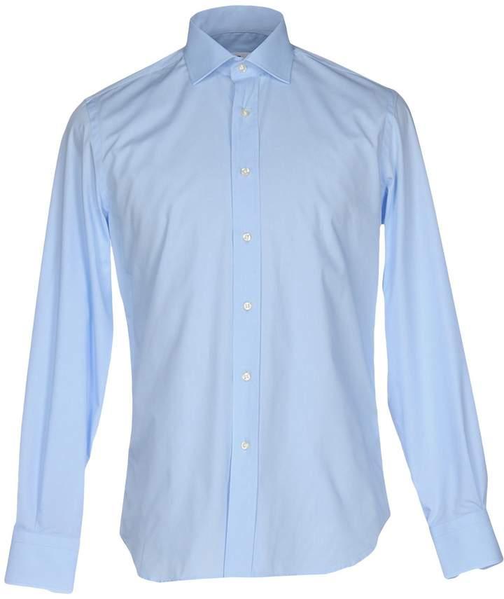 Pierre Balmain Shirts - Item 38649384