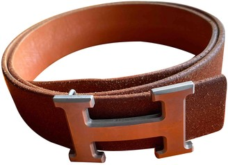 Hermã ̈S HermAs H Other Leather Belts