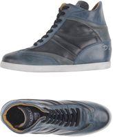 D'Acquasparta D'ACQUASPARTA High-tops & sneakers - Item 11164150