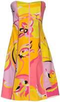 Emilio Pucci Short dresses - Item 34781928