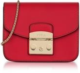 Furla Ruby Metropolis Mini Crossbody Bag