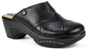 Rialto Veva Clogs Women's Shoes