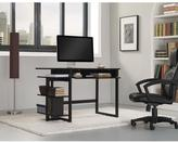Bell'O Bell'O Flagler Computer Desk in Black
