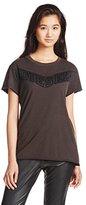 Diesel Women 00Slp2 0Nahq T-Sully-L T-Shirt,size M