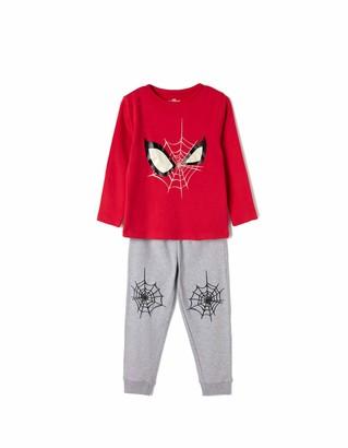 ZIPPY Boy's ZBPL10_470_3 Pajama Set