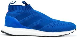 adidas x Paul Pogba slip on sneakers