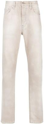 Yeezy Five-pocket Denim Jeans Neutral