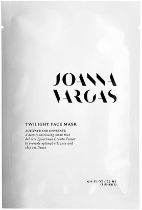 JOANNA VARGAS Twilight Sheet Mask 5 Pack in | FWRD