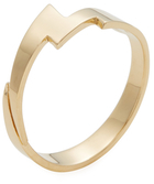 Jennifer Zeuner Jewelry Gordan Ring