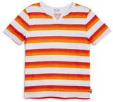 Splendid Boys' Ombré Stripe Tee - Sizes 2-7