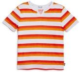 Splendid Boys' Ombré Stripe Tee - Sizes 2-7