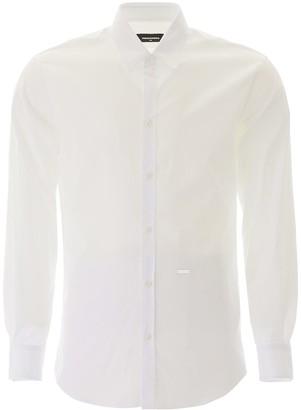 DSQUARED2 Basic Shirt