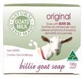 Billie Goat Body Bar Plain 100 g