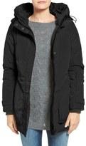 Hawke & Co Water Resistant Hooded Puffer Coat