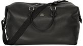 Vivienne Westwood Weekender Bag 131254 Black Milano