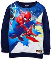 Spiderman Boys Sweat Top
