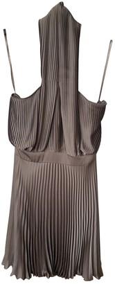 Reiss \N Beige Dress for Women