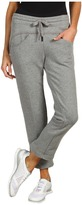 adidas by Stella McCartney Essentials Sweatpant Z38249 (Core Heather) - Apparel