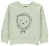 Rylee + Cru Lion Sweatshirt