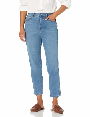 Gloria Vanderbilt Women's Size Super High Rise Drifter Jean