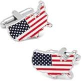 Cufflinks Inc. Men's Cufflinks, Inc. 'Stars & Stripes' Cuff Links