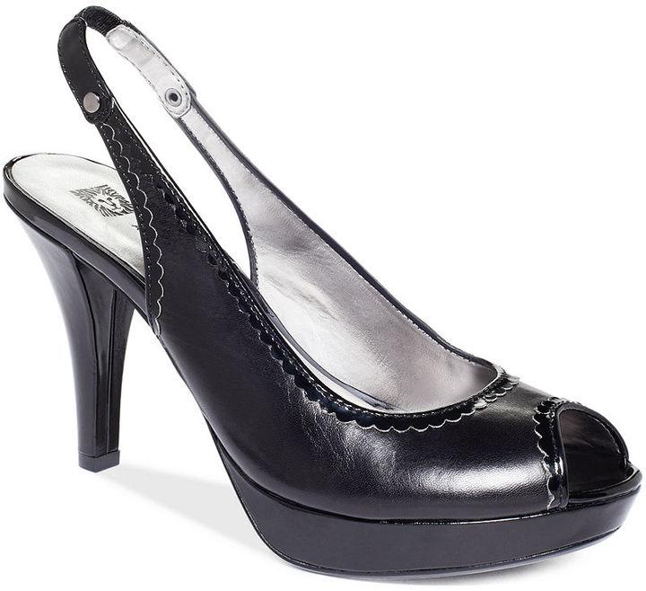 Anne Klein Shoes, Ramonda Platform Pumps