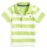 Tommy Hilfiger Final Sale- Bold Stripe Polo