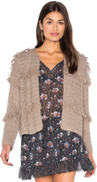 Ulla Johnson Clarabelle Cardigan