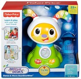 Fisher-Price Dancing Beatbark Interactive Puppy - Ages 9 Months +