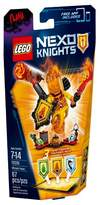 Lego Nexo Knights Ultimate Flama 70339