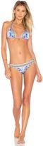 Camilla Ball Bikini Set in Purple. - size M (also in )