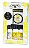 JR Watkins Travel Kit, Lemon Cream