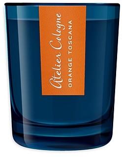 Atelier Cologne Orange Toscana Home Candle 6.35 oz.