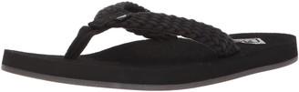 Roxy Women's Porto Sandal Flip Flop