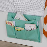 South Shore Storit Canvas Bedside Storage Caddy